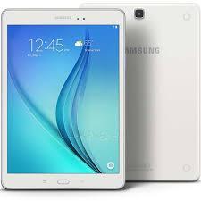 Samsung A P550 16GB sandy white DE Paveikslėlis 1 iš 1 250252801904