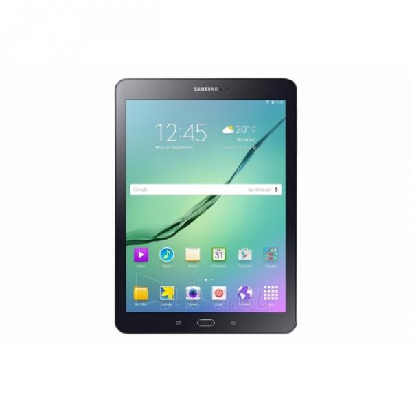 Planšetinis kompiuteris SAMSUNG Galaxy Tab S2 9.7inch LTE 32GB Paveikslėlis 1 iš 1 310820011751