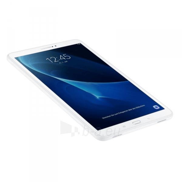 Tablet computers Samsung GT A 10.1 32GB White Paveikslėlis 2 iš 3 310820137654