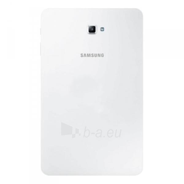 Tablet computers Samsung GT A 10.1 32GB White Paveikslėlis 3 iš 3 310820137654
