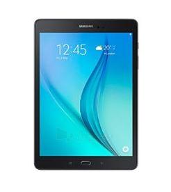 Planšetinis kompiuteris SAMSUNG SM-T550 Tab A 9.7in BlackSAMSUNG SM-T550 Tablet A 9.7in Black (B) Paveikslėlis 1 iš 2 310820011767