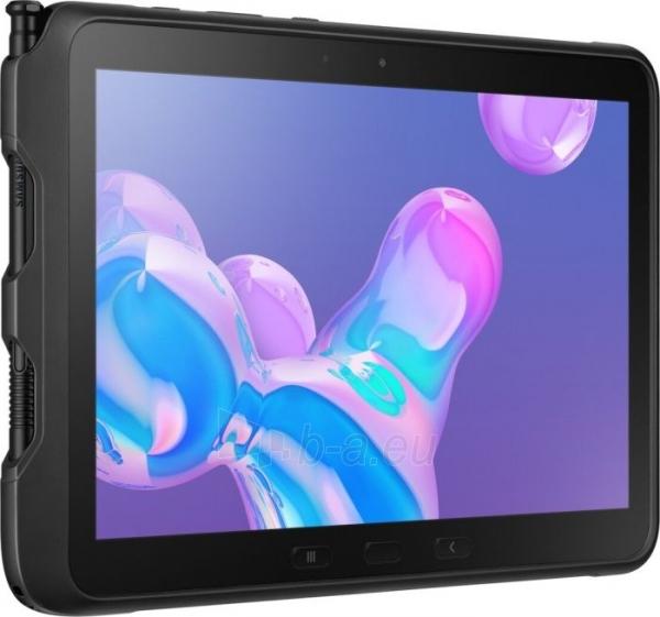 Planšetinis kompiuteris Samsung T545 64GB Galaxy Tab Active Pro black Paveikslėlis 3 iš 6 310820215470