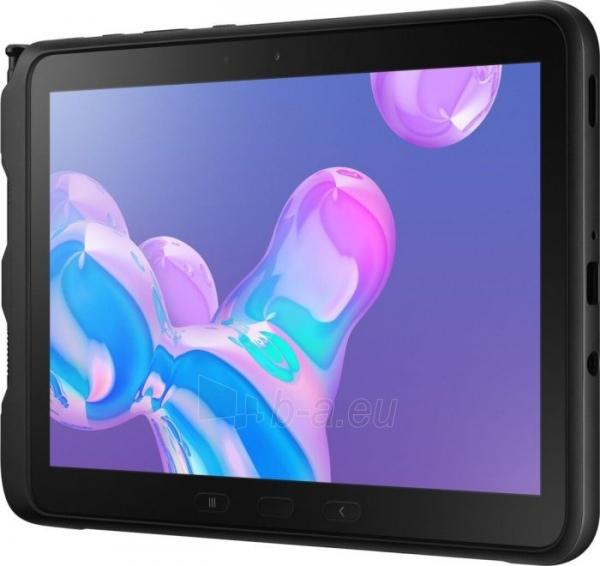 Planšetinis kompiuteris Samsung T545 64GB Galaxy Tab Active Pro black Paveikslėlis 4 iš 6 310820215470