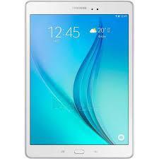 Samsung T555N 4G 16GB sandy white DE Paveikslėlis 1 iš 1 250252801897