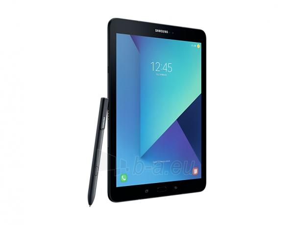 Planšetinis kompiuteris Samsung T825 Galaxy Tab S3 32GB LTE black Paveikslėlis 3 iš 5 310820154312