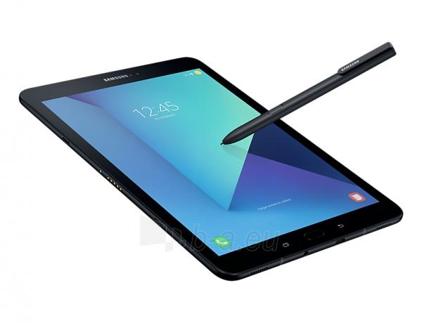 Planšetinis kompiuteris Samsung T825 Galaxy Tab S3 32GB LTE black Paveikslėlis 4 iš 5 310820154312