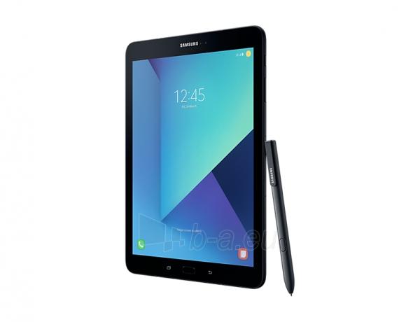 Planšetinis kompiuteris Samsung T825 Galaxy Tab S3 32GB LTE black Paveikslėlis 5 iš 5 310820154312