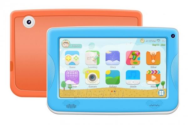 Tablet computers Sponge Smart 7.1 8GB orange Paveikslėlis 1 iš 1 310820014156
