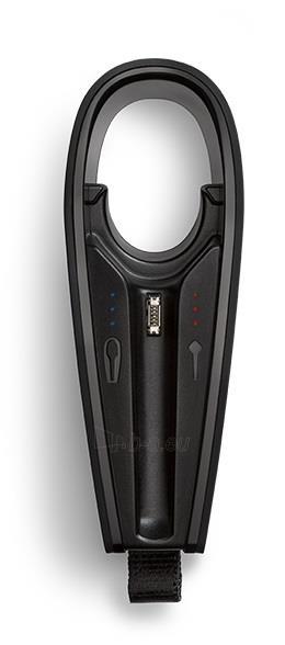 Bluetooth ausinė Plantronics Voyager EDGE/R Headset black Paveikslėlis 2 iš 2 250255090842