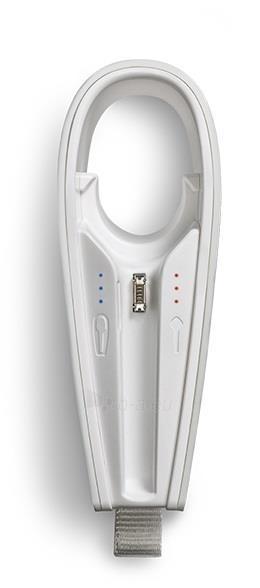 Plantronics Voyager EDGE/R Headset white Paveikslėlis 2 iš 2 250255090843