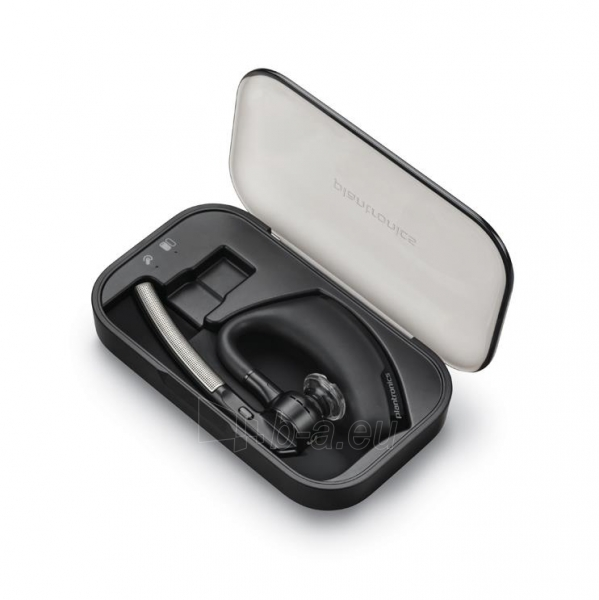 Plantronics Voyager Legend with charging case - Bluetooth headset Paveikslėlis 1 iš 1 310820002300