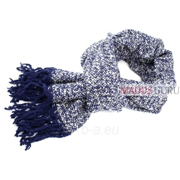 Wide margas scarf MSL1341 Paveikslėlis 1 iš 1 30063101258