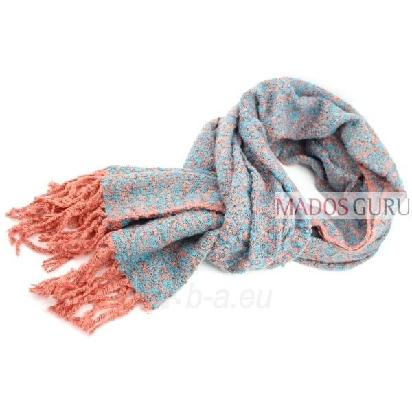 Wide margas scarf MSL1342 Paveikslėlis 1 iš 1 30063101259