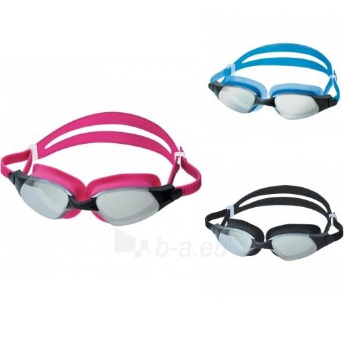 Plaukimo akiniai DEZET Mėlyna Paveikslėlis 1 iš 4 250594100026