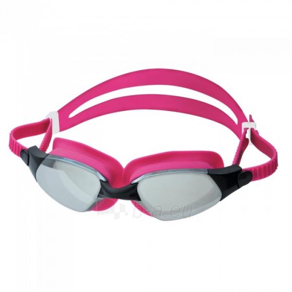 Plaukimo akiniai DEZET Mėlyna Paveikslėlis 3 iš 4 250594100026
