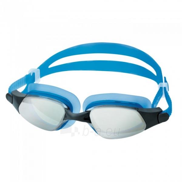 Plaukimo akiniai DEZET Mėlyna Paveikslėlis 4 iš 4 250594100026