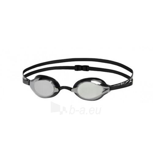 Plaukimo akiniai speedo SPEEDSOCKET2 MIRROR black Paveikslėlis 1 iš 2 310820154469