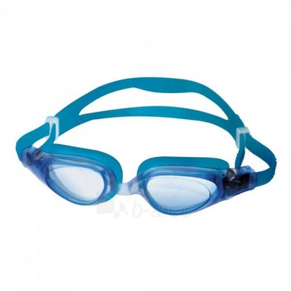 Plaukimo akiniai Spokey BENDER, Juoda Paveikslėlis 3 iš 4 310820232494