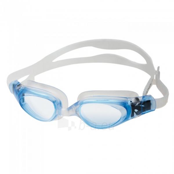 Plaukimo akiniai Spokey BENDER, Juoda Paveikslėlis 4 iš 4 310820232494