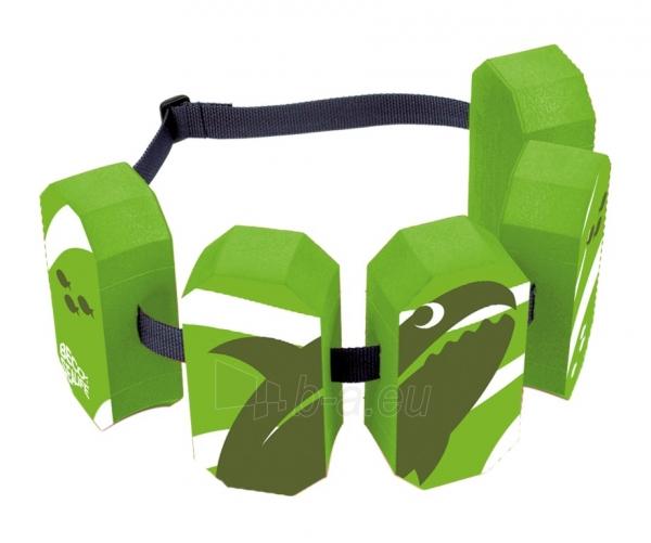 Plaukimo diržas BECO SEALIFE, žalias Paveikslėlis 1 iš 1 310820218524