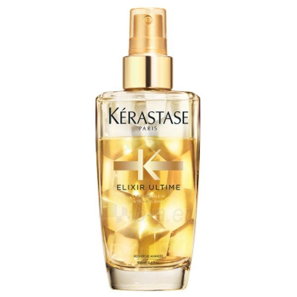 Plaukų aliejukas Kerastase Elixir Ultime Volume Beautifying Oil Mist Cosmetic 100ml Paveikslėlis 1 iš 1 310820043079