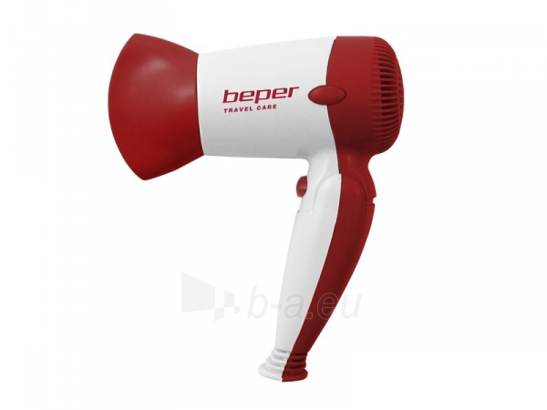 Plaukų džiovintuvas Beper 40.981H Paveikslėlis 1 iš 3 310820152687
