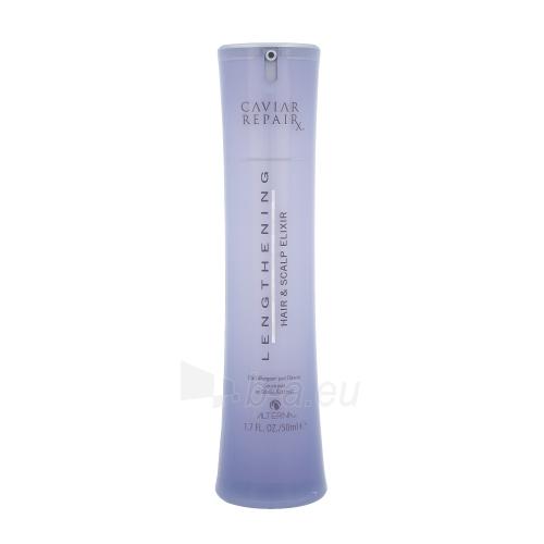 Plaukų eleksyras Alterna Caviar Repairx Lengthening Hair & Scalp Elixir Cosmetic 50ml Paveikslėlis 1 iš 1 310820043037