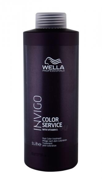 Plaukų kaukė Wella Invigo Color Service Hair Mask 1000ml Paveikslėlis 1 iš 1 310820193795
