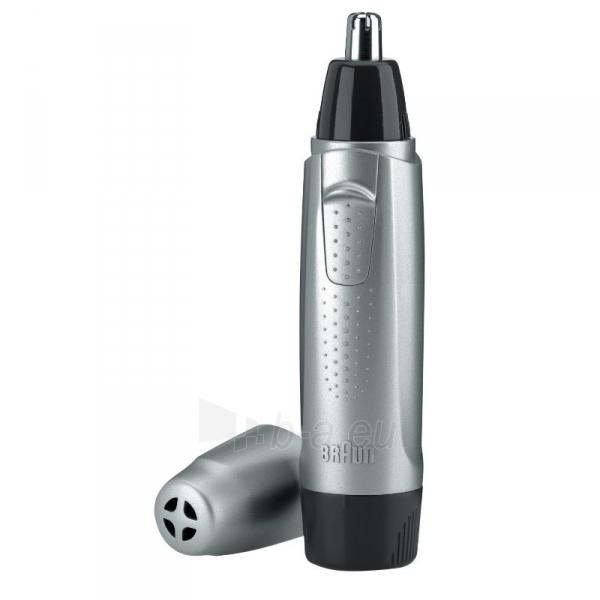 Plaukų kirpimo mašinėlė Braun EN 10 Paveikslėlis 1 iš 1 310820124659