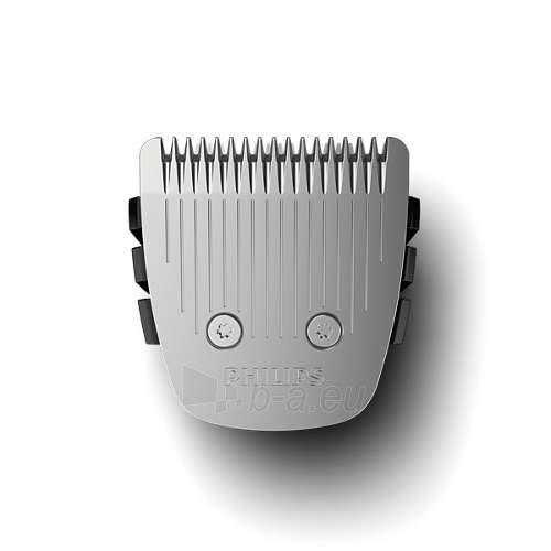 Plaukų kirpimo mašinėlė Trimmer Philips BT7210/15 Paveikslėlis 2 iš 4 310820146378
