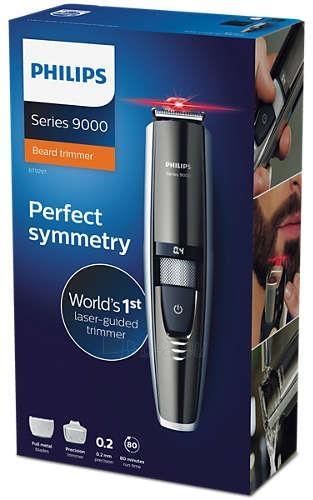 Plaukų kirpimo mašinėlė Trimmer Philips BT9297/15 Paveikslėlis 5 iš 5 310820158573