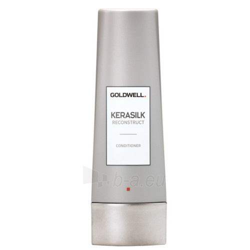 Plaukų kondicionierius Goldwell Hair Conditioner Kerasilk Reconstruct (Conditioner) 200 ml Paveikslėlis 1 iš 1 310820151415