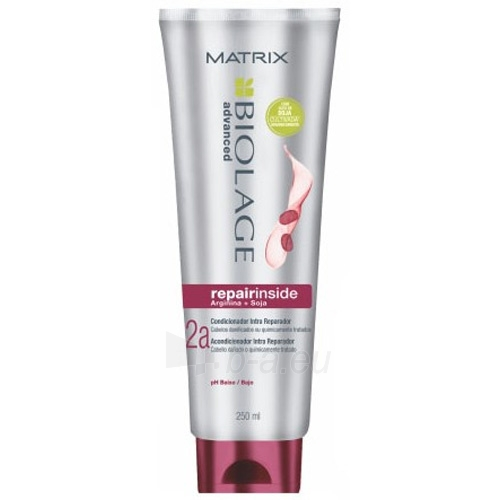 Plaukų kondicionierius Matrix Conditioner for damaged hair Biolage Repairinside (Conditioner) 200 ml Paveikslėlis 1 iš 2 310820090446
