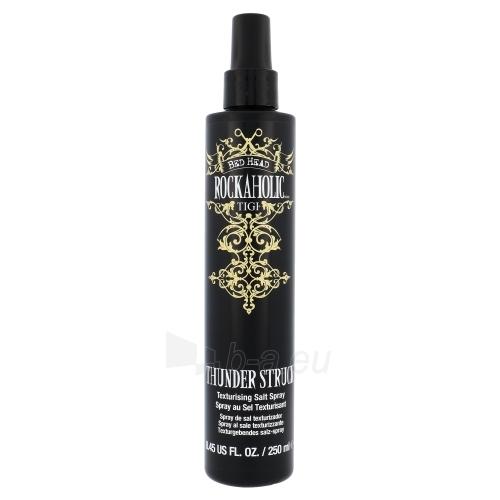 Plaukų lakas Tigi Rockaholic Thunder Struck Texturising Salt Spray Cosmetic 250ml Paveikslėlis 1 iš 1 310820082509