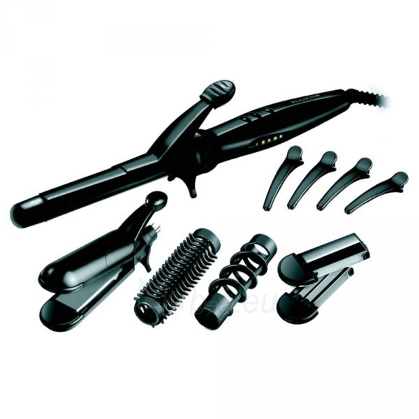 Plaukų priežiūros rinkinys Remington S8670 Paveikslėlis 1 iš 1 250122700147