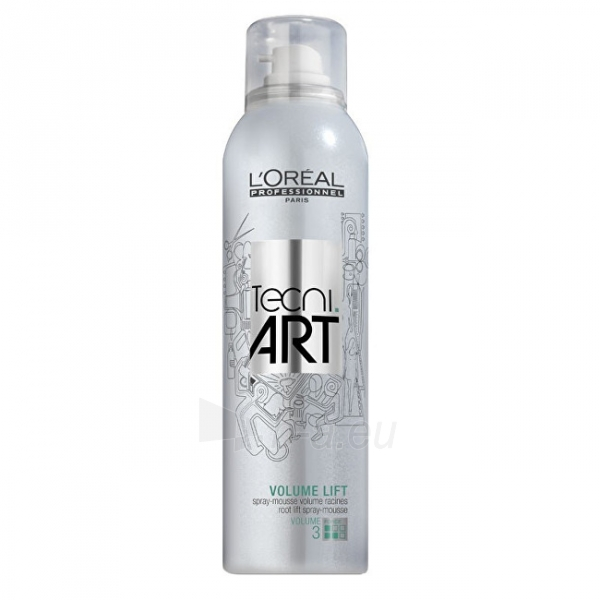 Plaukų putos Loreal Professionnel Mousse for hair volume from the roots Volume Lift 250 ml Paveikslėlis 1 iš 1 310820133864
