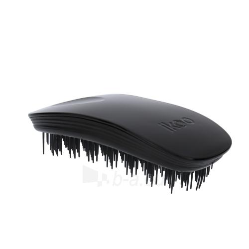 Plaukų šepetys Ikoo Classic Home Cosmetic 1ks Paveikslėlis 1 iš 1 310820041304