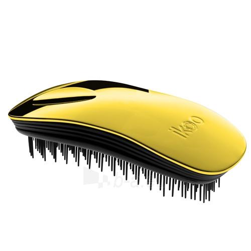 Plaukų šepetys Ikoo Home Soleil Metallic Paveikslėlis 1 iš 2 310820054460