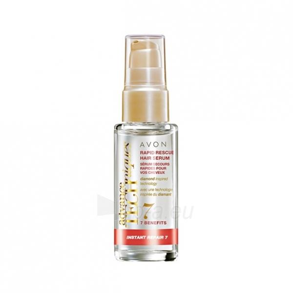 Plaukų serumas Avon Renewable Serum with (Rapid Rescue Hair Serum) 30 ml Paveikslėlis 1 iš 1 310820106973