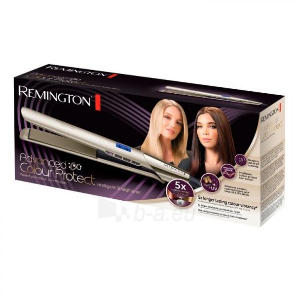 Plaukų tiesintuvas Remington S8605 Paveikslėlis 2 iš 2 310820166865