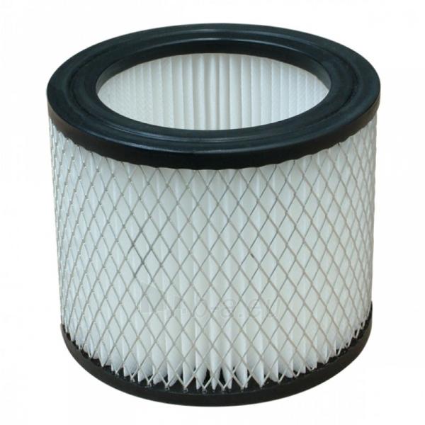 Plaunamas filtras ASHLEY 800/1000 PRO/TWIN Paveikslėlis 1 iš 1 225254000012