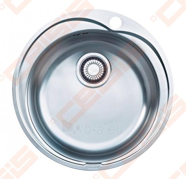 Plautuvė ROL610-41 be ventilio (112-0006-351) Paveikslėlis 1 iš 4 270712000152