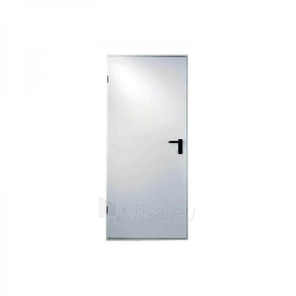 Steel doors UT 401 900x2100 mm (right hand) Paveikslėlis 1 iš 1 237930200120