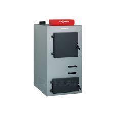 Plieninis dujų generacinis katilas Viessmann Vitoligno 100-S 30; 30kW Paveikslėlis 1 iš 1 271322000384