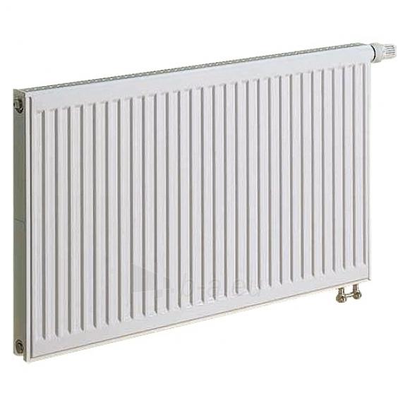 Plieninis radiatorius 11 600x600 apatinio paj. Paveikslėlis 2 iš 3 270622001890