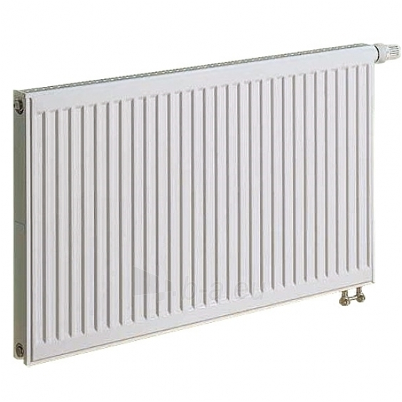 Plieninis radiatorius 22 500x400 apatinio paj. Paveikslėlis 2 iš 3 270622001895