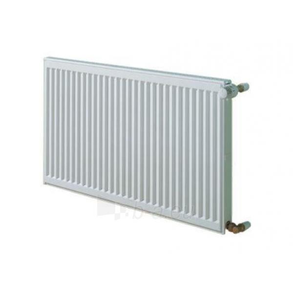 Plieninis radiatorius 22 500x600 šoninio paj. Paveikslėlis 2 iš 3 270621001490