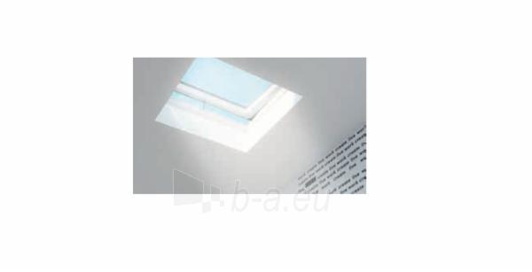 Plokščias langas DXF DU8 60x60 cm. Paveikslėlis 2 iš 3 310820022583