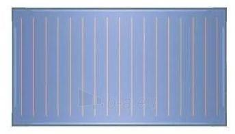 Plokščias saulės energijos kolektorius JUNKERS horizontalus FKC-1W Paveikslėlis 1 iš 1 271802000036