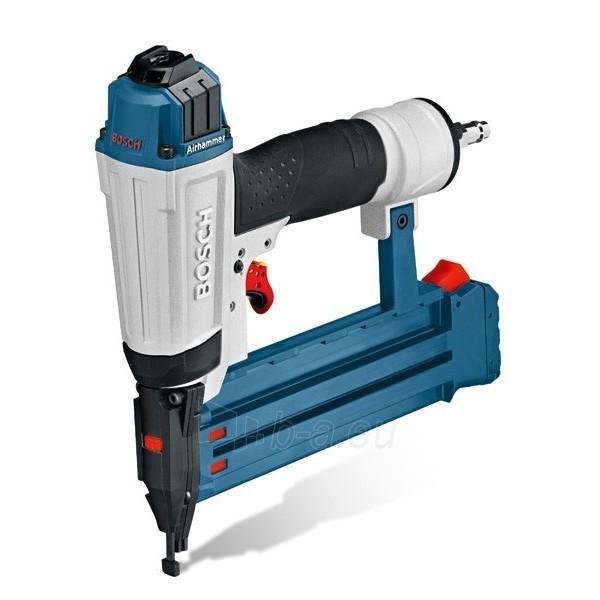 Pneumatic nail gun guilty Bosch GSK 50 Paveikslėlis 1 iš 1 300440000017